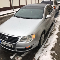 Vand VW Passat