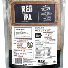 Mangrove Jack's Craft Series Red IPA 2.5 kg - kit bere de casa 23 litri, Blonda