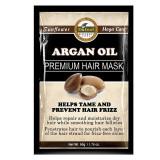 Cumpara ieftin Masca premium pentru par Difeel din Ulei de Argan pentru regenerarea si hidratarea firului de par, 50 g