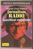 Jurnalism Radio-Eugenia Grosu Popescu