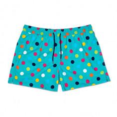 Happy Socks - Pantaloni scurti de baie Big Dot