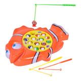 Joc competitiv de pescuit Nemo, Multicolor, Oem