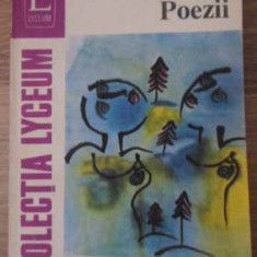 POEZII - ION BARBU