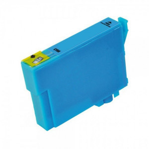 Cartus compatibil pentru Epson T1282 Cyan