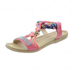 Sandale pentru fetite Wei Wei W167, Multicolor