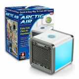 APARAT AER CONDITIONAT PORTABIL ARCTIC AIR,3 in 1,UMIDIFICATOR,PURIFICATOR,LAMPA, 7000 BTU, A+++, Mobil