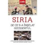 Siria. De ce s-a inselat Occidentul - Frederic Pichon