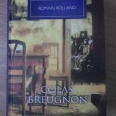 COLAS BREUGNON - ROMAIN ROLLAND