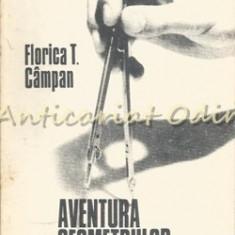 Aventura Geometriilor Neeuclidiene - Florica T. Campan