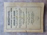 Mangaietorul celor intristati , bolnavi si batrani sau Adunare de ganduri, 1942