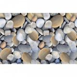 Covor, multicolor, model piatra, 80x120, BESS