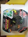 bnk jc Bakugan Battle Planet  - Hell the Dragon - Bakumorph Neo Dragonoid