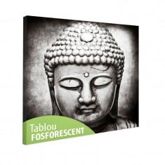 Tablou fosforescent Buddha