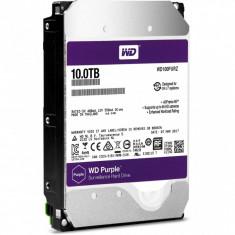 WD HDD3.5 10TB SATA WD100PURZ