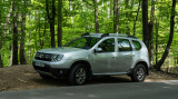 Dacia Duster 1.5 Diesel 2015 4x4 170.000km