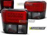 Stopuri LED compatibile cu VW T4 90-03.03 RED SMOKE LED