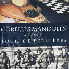Corelli s Mandolin