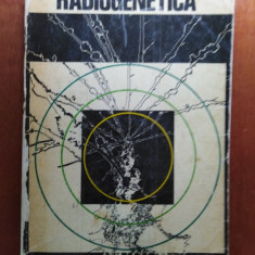 RADIOGENETICA - I. NICOLAE & A. NASTA