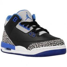 Adidasi Copii Nike Air Jordan 3 Retro 398614007