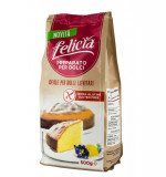 Amestec fara gluten pentru prajituri, 500g Felicia