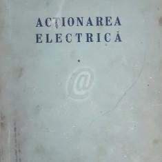Actionarea electrica, vol. 1