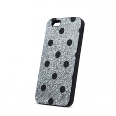 Husa APPLE iPhone 5\5S\SE - Funky TSS, Dots