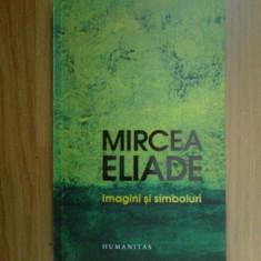 h5 Imagini si simboluri - Mircea Eliade