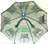Halau, Crasnic, Varsa Tip Umbrela Cu 8 Intrari ,90 x 90 cm