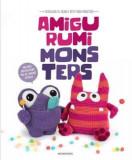 Amigurumi Monsters: Revealing 15 Scarily Cute Yarn Monsters