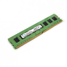 Memorie server Lenovo 4GB DDR4 2400Mhz Non ECC UDIMM