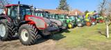 Tractor Valtra 208 c.p.