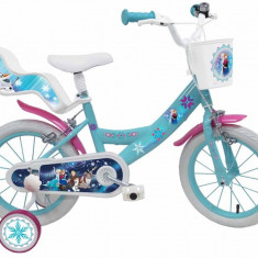 Bicicleta Denver Frozen 14