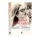 Lasa-ma sa te iubesc | Jennifer L. Armentrout