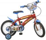 "Bicicleta 14"" Paw Patrol"