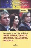 Romani si romance vol.10: Zece romani pe care ii stie toata lumea - Dan-Silviu Boerescu
