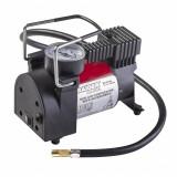 Minicompresor auto Raider, 120 W, 12 V DC, 35 l/min, 9.6 BAR, manometru