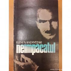 Neimpacatul