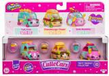 Set, Cutie Cars, 3 Masinute - 57139