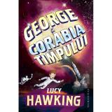 Carte Editura Humanitas, George si corabia timpului, Lucy Hawking
