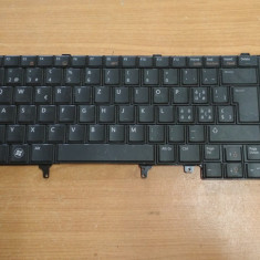Tastatura Laptop Dell CN-04CX2X netestata