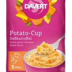 Piure de cartofi dulci bio 57g