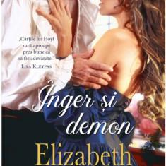 Inger si Demon | Elizabeth Hoyt