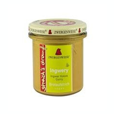 Crema Bio Tartinabila Vegetala Ingwery Zwergenwiese 160gr Cod: 5100400