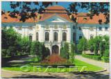 Bnk cp Oradea - Muzeul de istorie si arta - necirculata, Printata