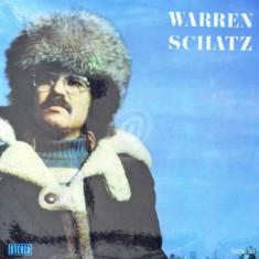 Warren Schatz (Vinil)