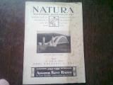 REVISTA NATURA NR.6/1932