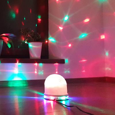 Glob Luminos Disco foto