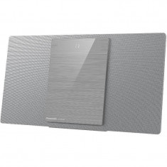 Microsistem HI-FI Panasonic SC-HC400EG-S 40W Silver