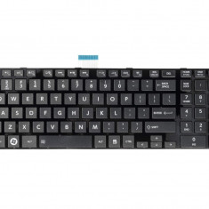Tastatura Laptop Toshiba Satellite L855 UK neagra