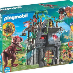 Jucarie Playmobil Hidden Temple Trex